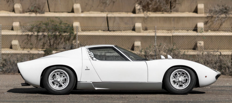 To Many, The Introduction Of The Lamborghini Miura Heralded The Birth Of  The U201csupercaru201d As We Know It. Prior To Its Introduction In 1966, ...