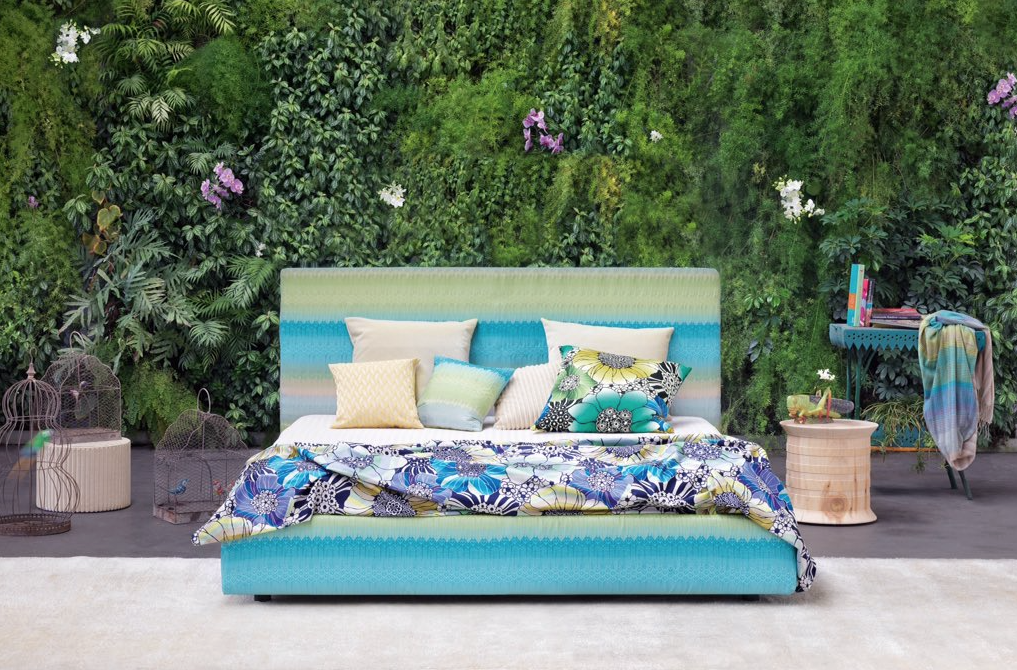The Missoni Home 'Anemones' Collection