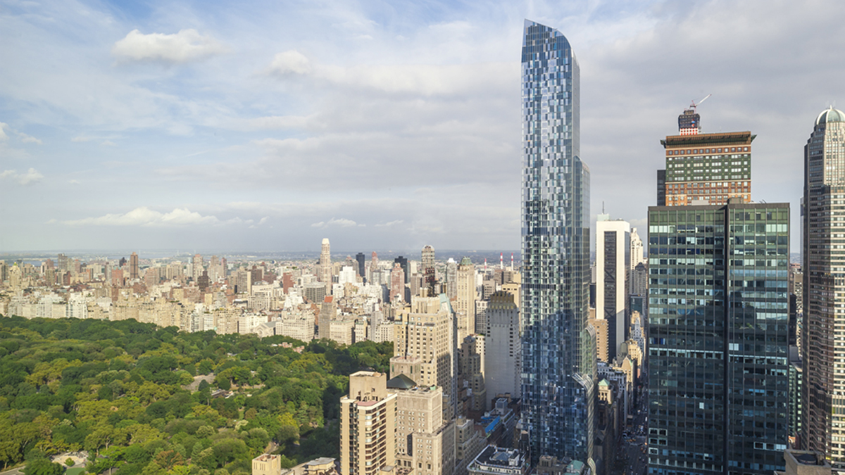 US Will Investigate Who Is Buying Up Luxury Real Estate In New York