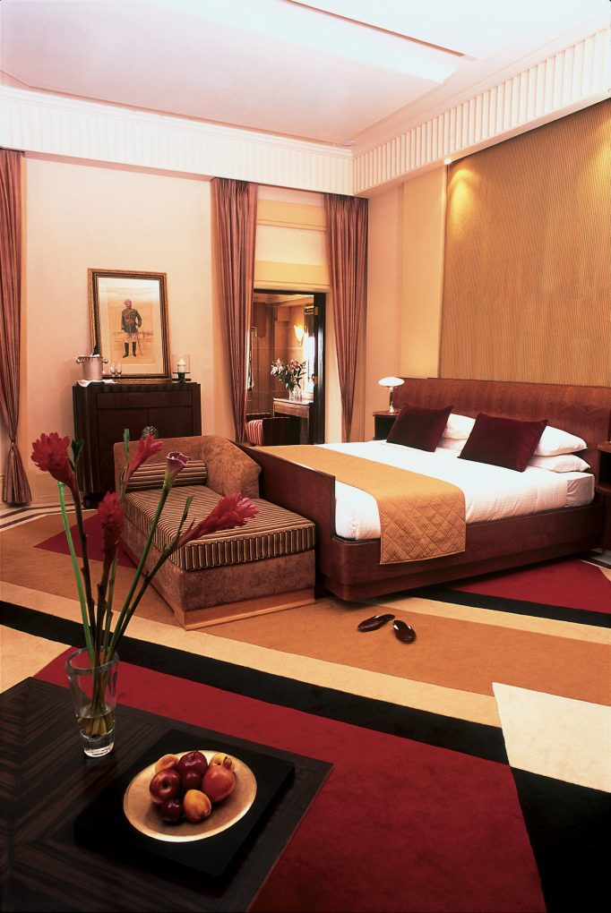 Umaid Bhawan Palace_Room