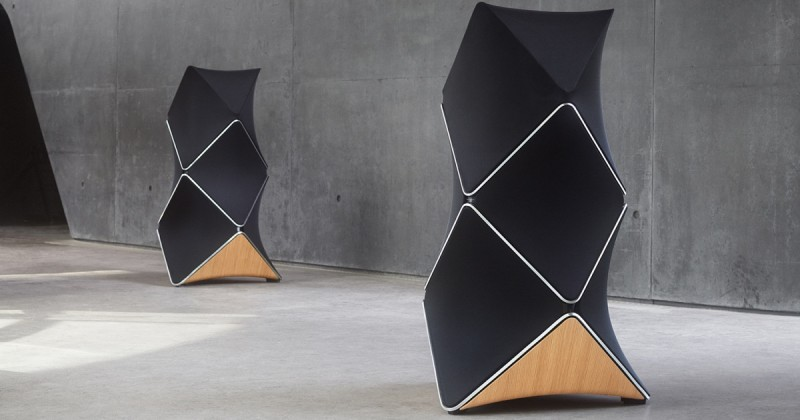 Bang And Olufsen Car Speakers Cost