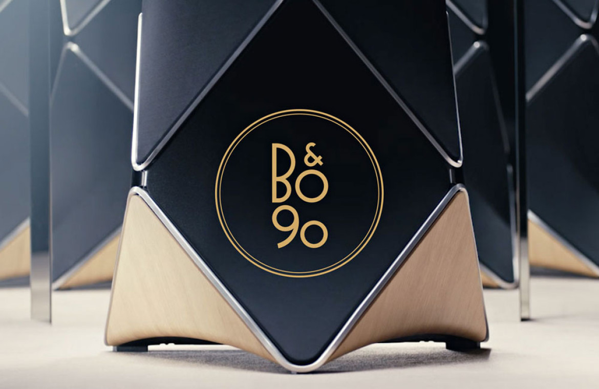 bang olufsen 39 s beolab 90 speakers will cost you more than a car pursuitist. Black Bedroom Furniture Sets. Home Design Ideas