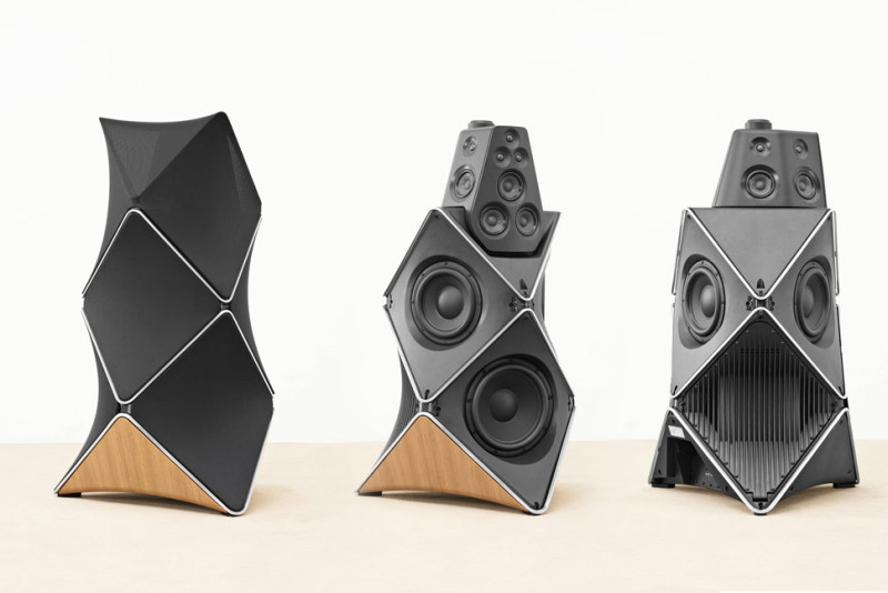 Bang And Olufsen Car Audio Cost