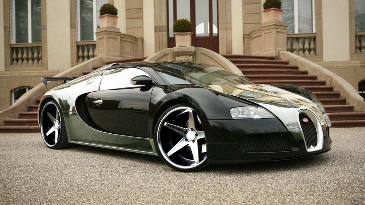Most Expensive Cars >> The 5 Most Expensive Cars In Hollywood Pursuitist