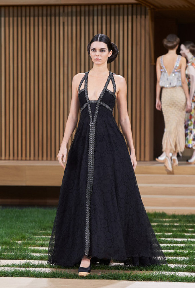 Chanel spring summer 2016 haute couture collection and for Haute couture houses