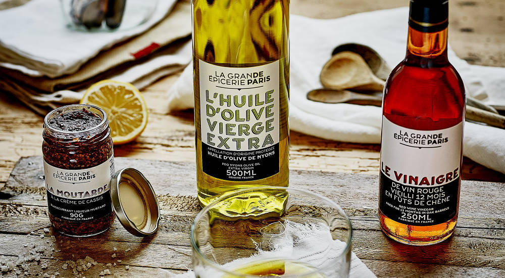 La Grande Epicerie de Paris Launches Own-Label Products