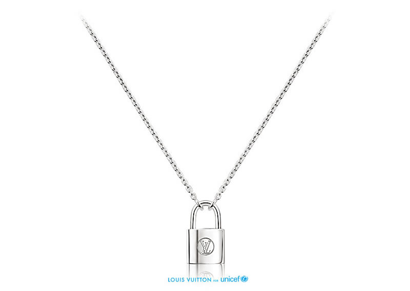 louis-vuitton-silver-lockit-pendant-unicef