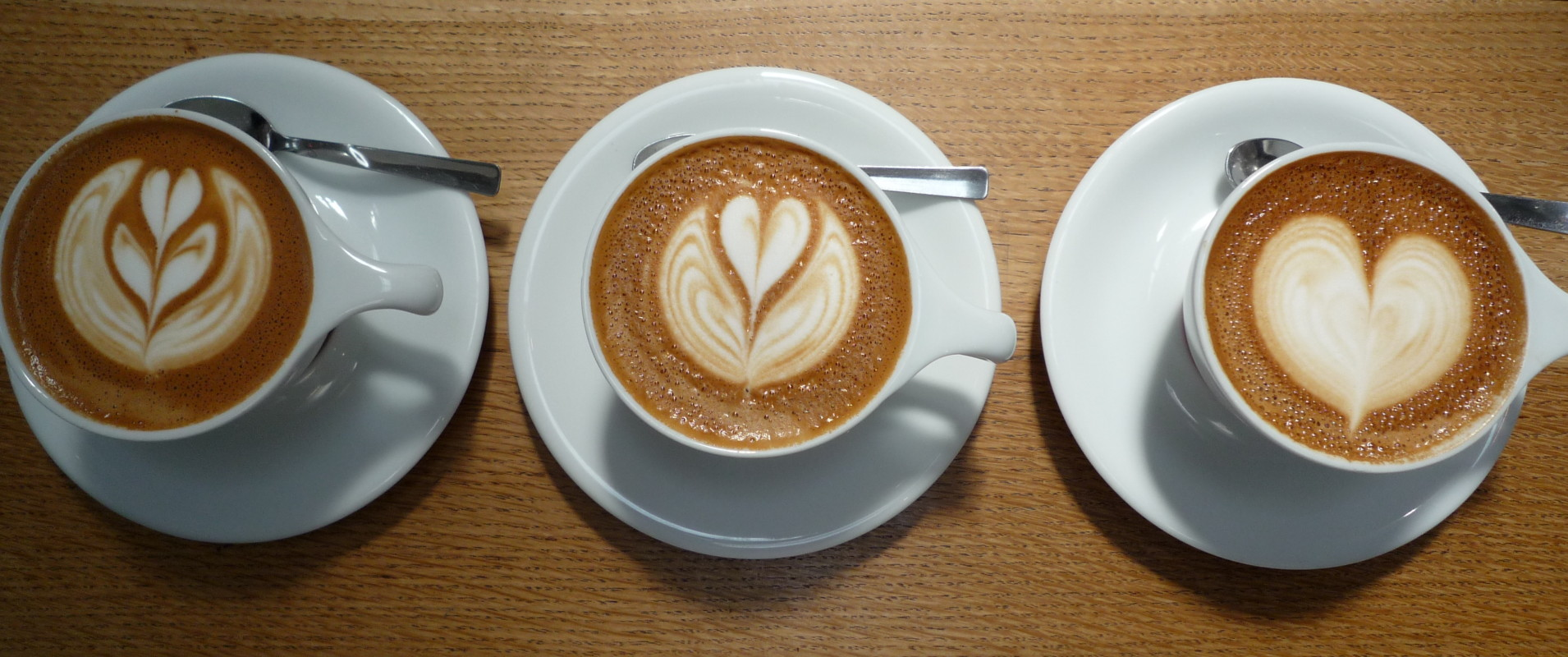 This New Machine Turns Your Selfie Into Latte Art Pursuitist