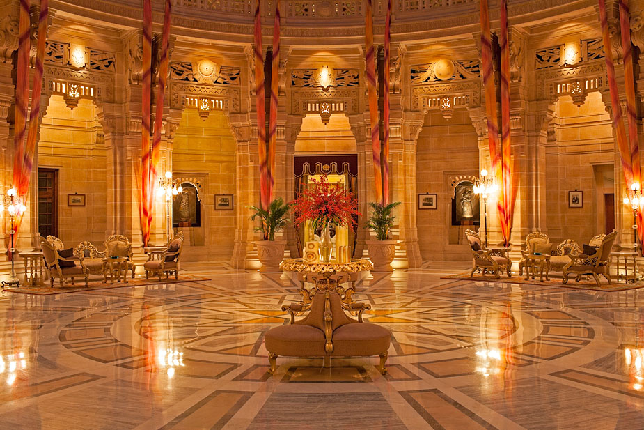 Umaid Bhawan Palace Is The World S Best Hotel Pursuitist