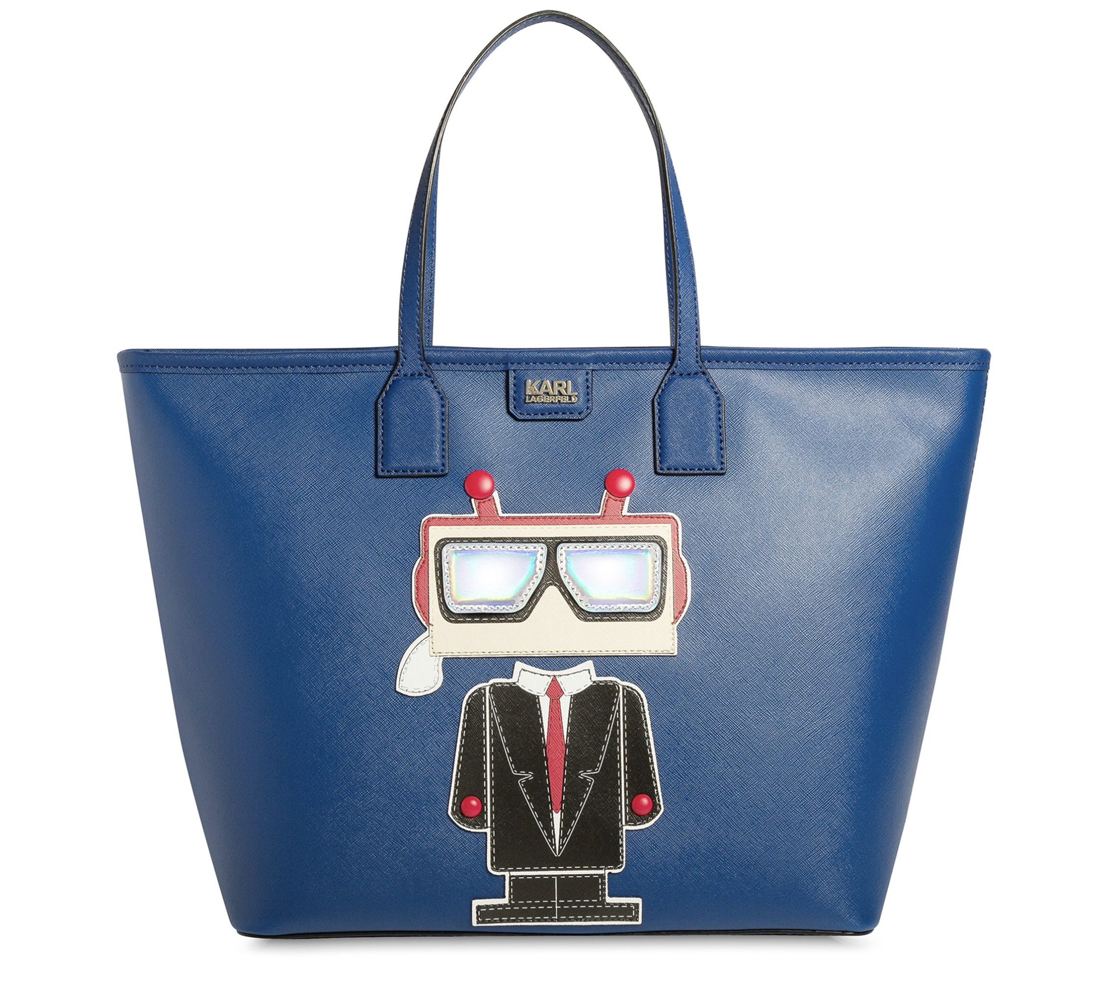 Karl Robot Spring 2016 Collection By Karl Lagerfeld