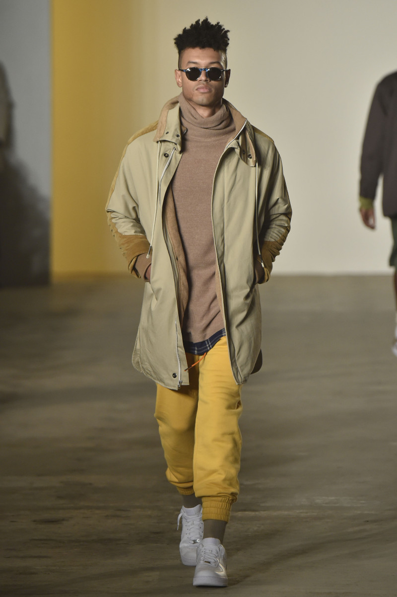 Rochambeau, Fall 2016, New York Menswear, February, 4th, 2016