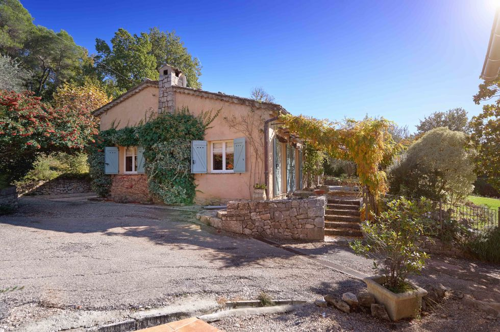 Stay, And Cook, In Julia Child's Vacation Home In France