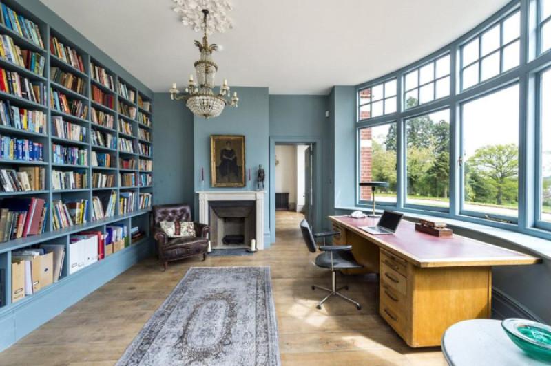 Inside Cate Blanchett S New 4 5 Million English Manor