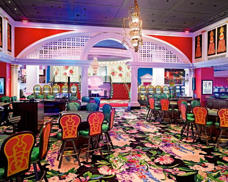 The Casino Club at The Greenbrier