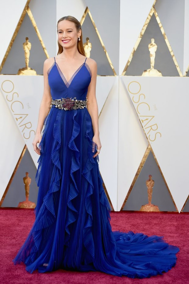 oscars2016_red_Carpet_ Brie_Larson
