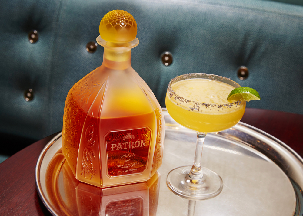 The World's Most Luxurious Margarita is $1,200