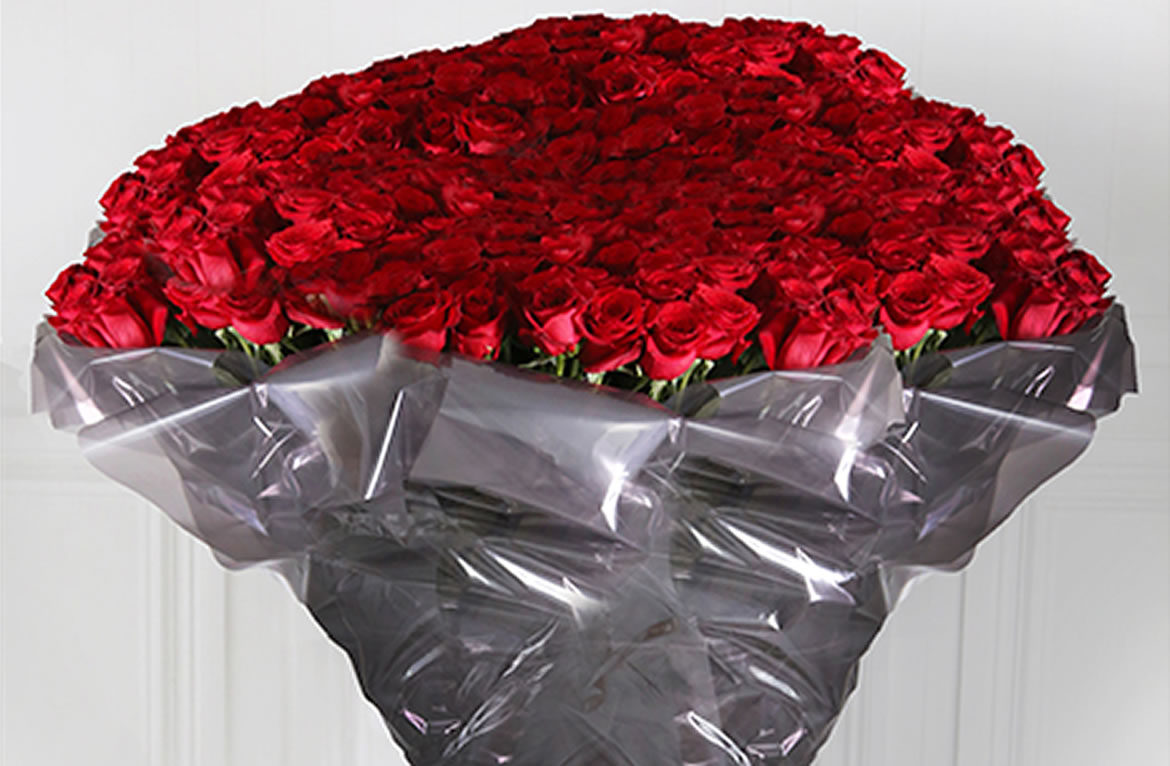 Celebrate Valentines Day With The Worlds Most Expensive Bouquet Of