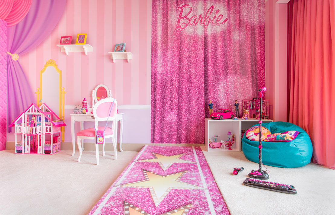 Barbie Room Hilton003. Inside The Barbie Room At Hilton Panama   Pursuitist