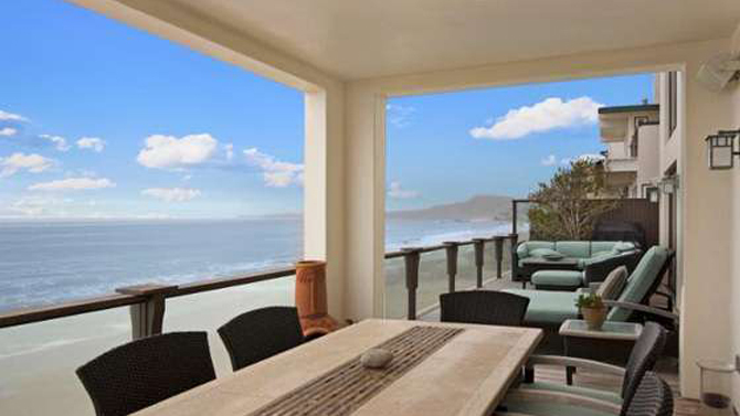 John Cusack Is Asking $13.5 Million For His Malibu Ocean Front House