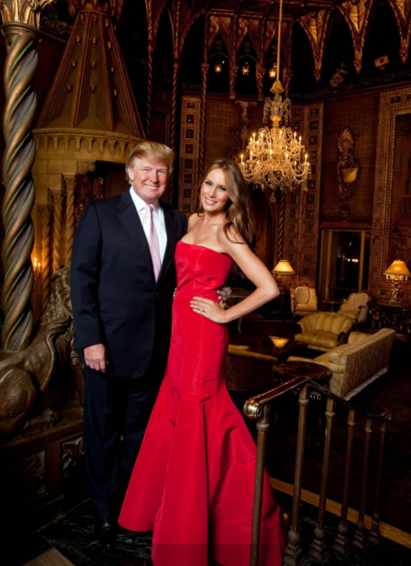 Ten Things To Know About Mar A Lago Donald Trump S Palm