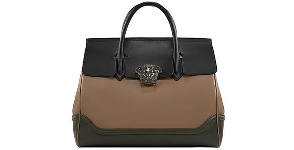 8723ee304b Bag Of The Week - Versace Palazzo Empire Bag - Pursuitist