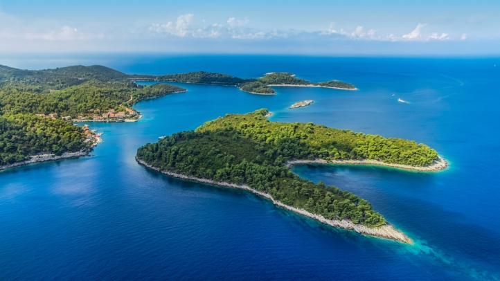 Four Seasons To Open Its First Luxury Resort In Croatia