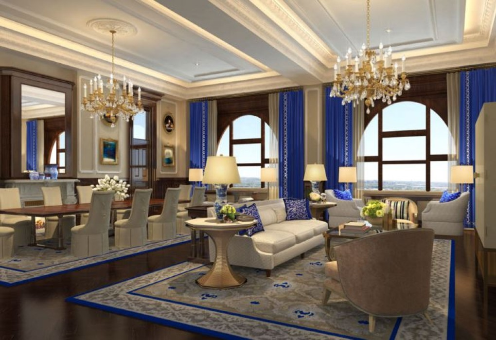 presidential.suite
