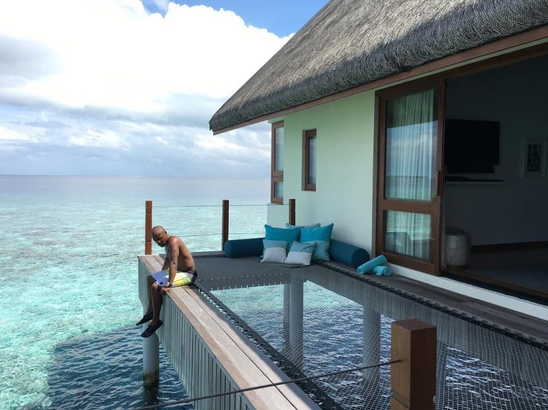 Floyd_Mayweather_maldives_vacation