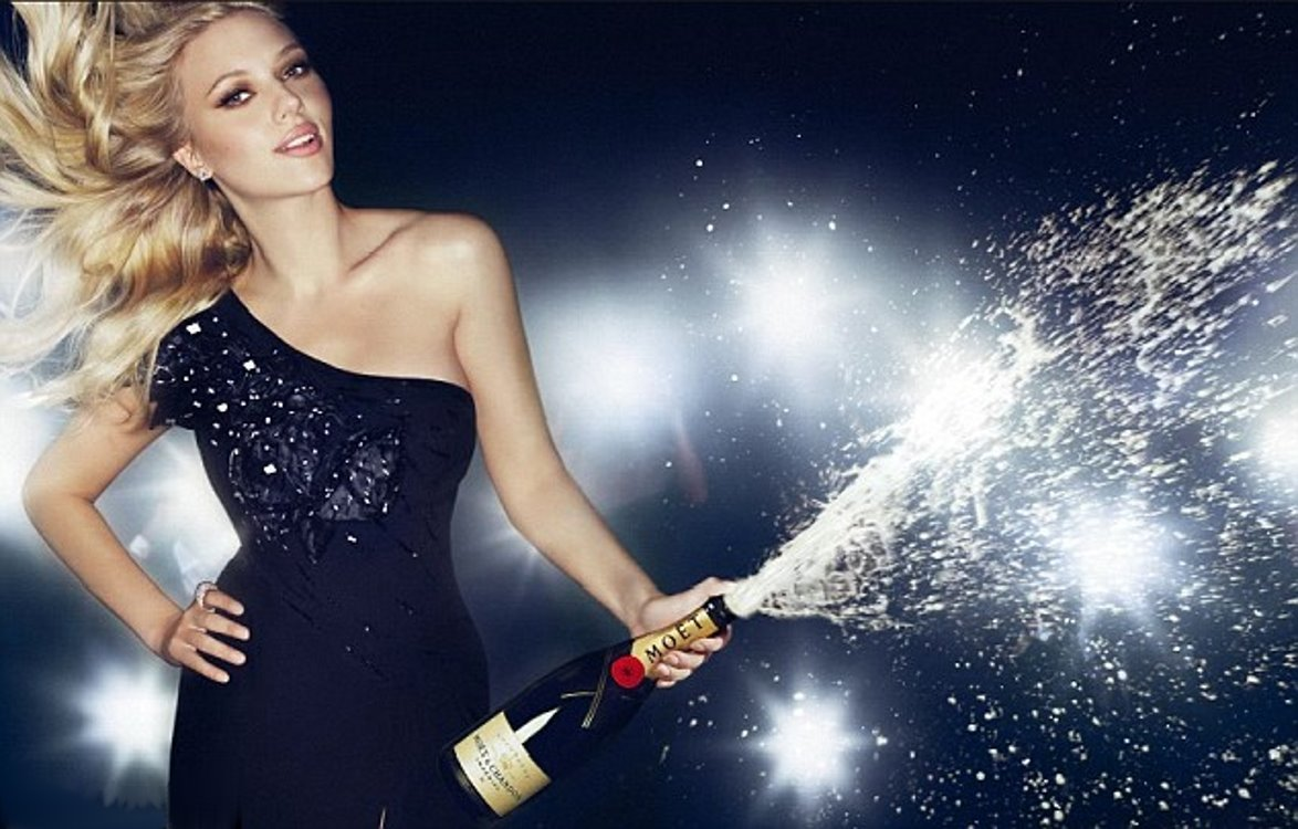 How to Open Champagne (And Why It Shouldn't Pop)