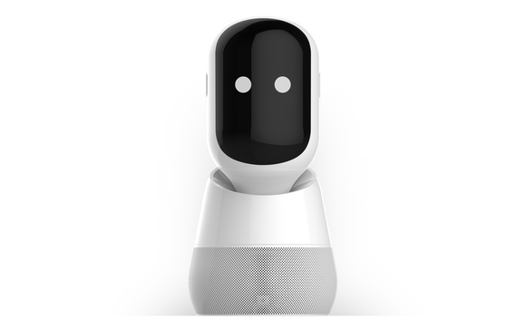 Samsung's New Personal Assistant Robot