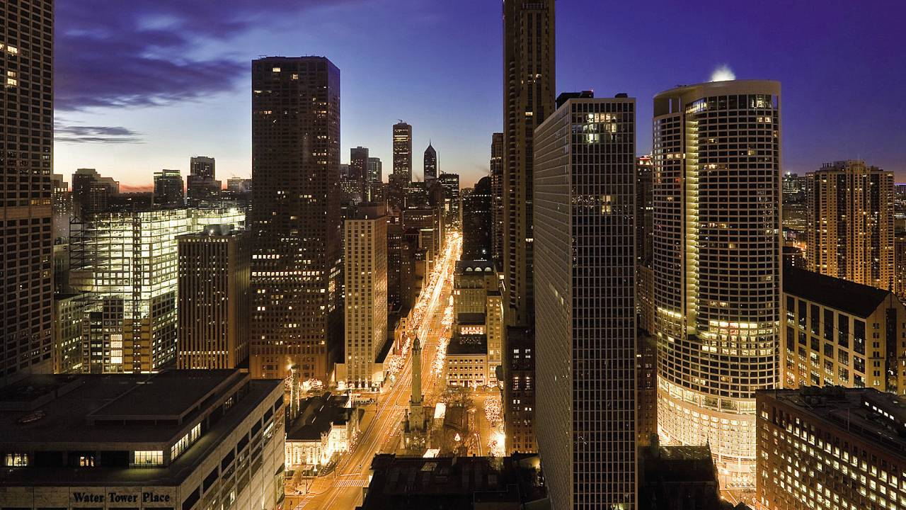 5 Best Luxury Hotels of Chicago 2020