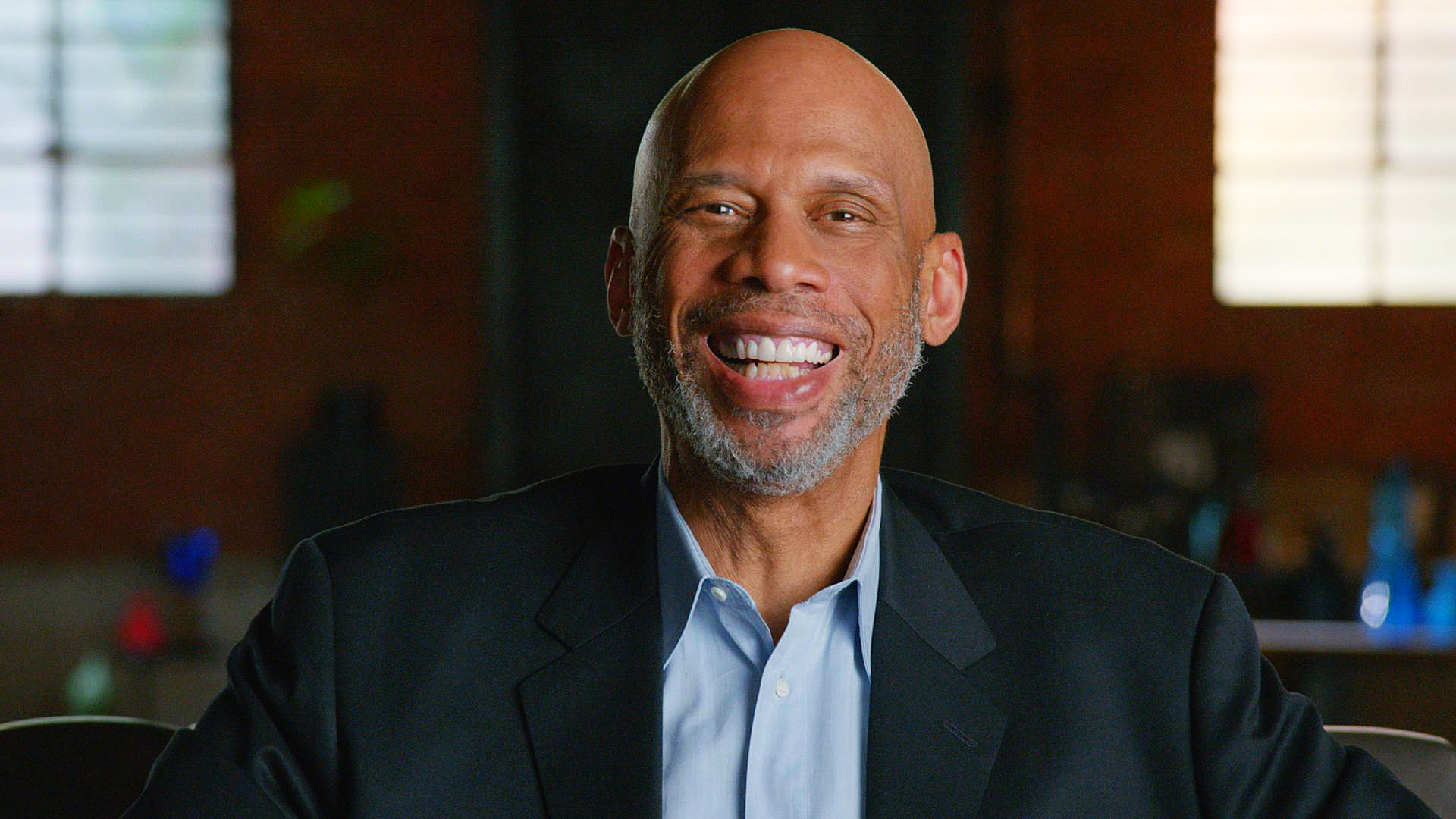The Overhead Compartment with Kareem Abdul-Jabbar2