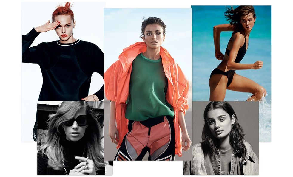 Vogue Paris Unveils First Modeling Contest2