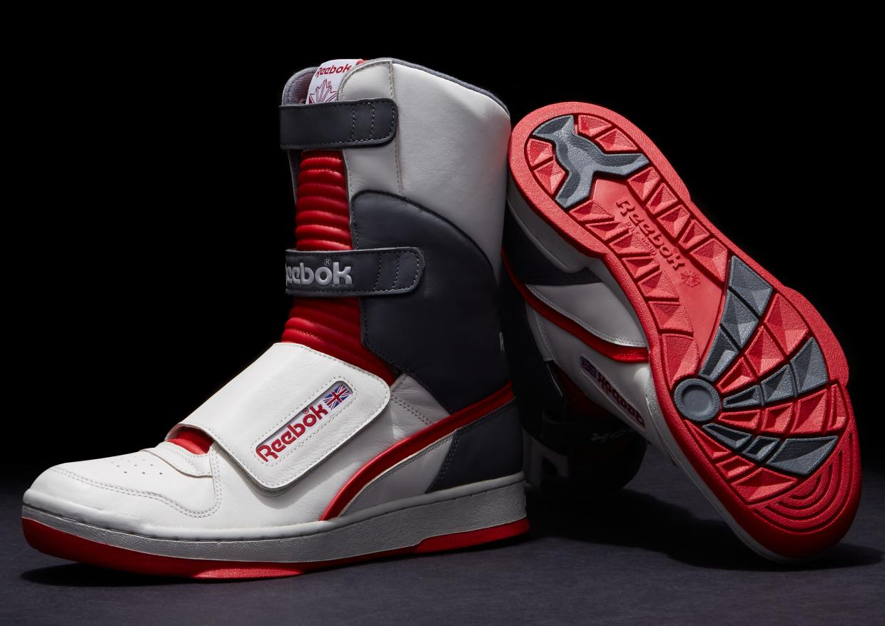 1980s Futurism: Get Ripley's Shoes from 'Aliens'