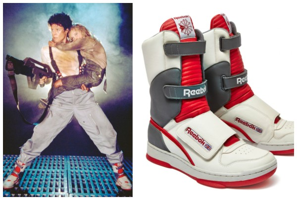 1980s Futurism  Get Ripley s Shoes from  Aliens  - Pursuitist 19a89eac2
