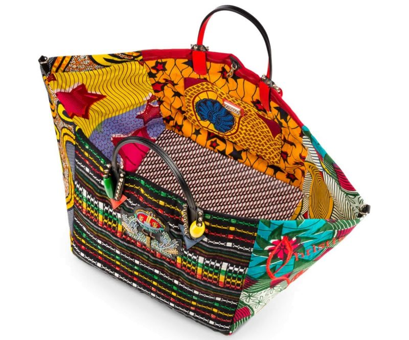 48f11399ee4 Bag Of The Week - Christian Louboutin Africaba Tote Bag - Pursuitist