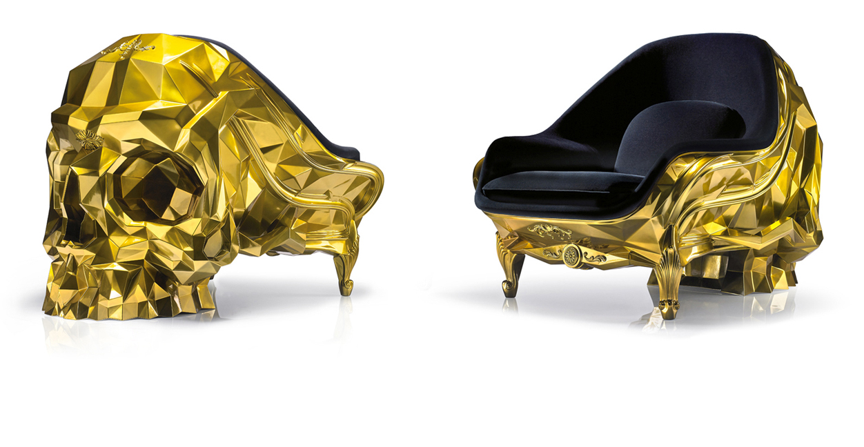 Surreal Furniture from Harow