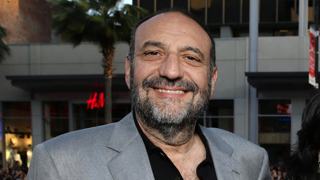 Joel Silver Is Asking $57.5 Million For His Malibu Beach House