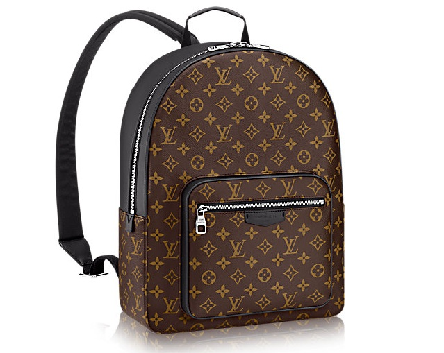 Bag Of The Week - Louis Vuitton Josh Backpack