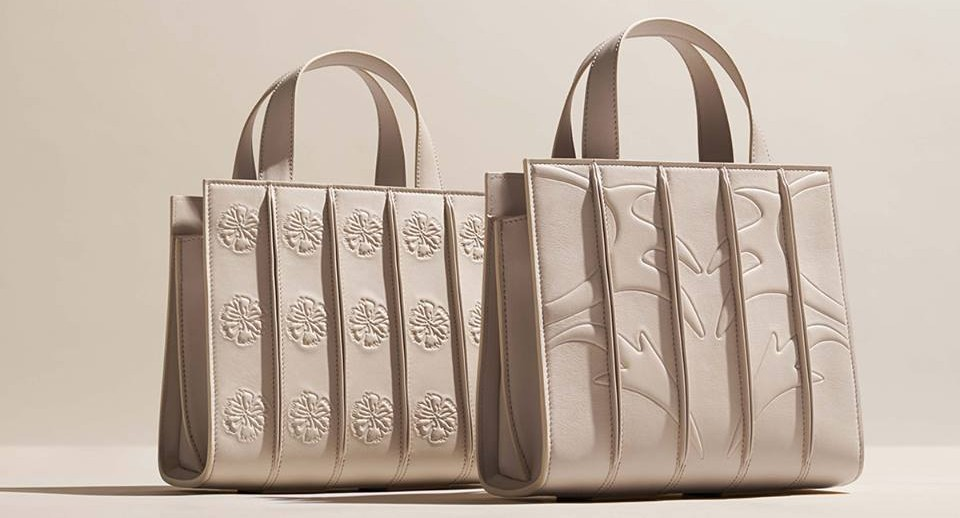 Max Mara Launches Two Limited Edition ‪‎Whitney Bag‬ Anniversary Editions