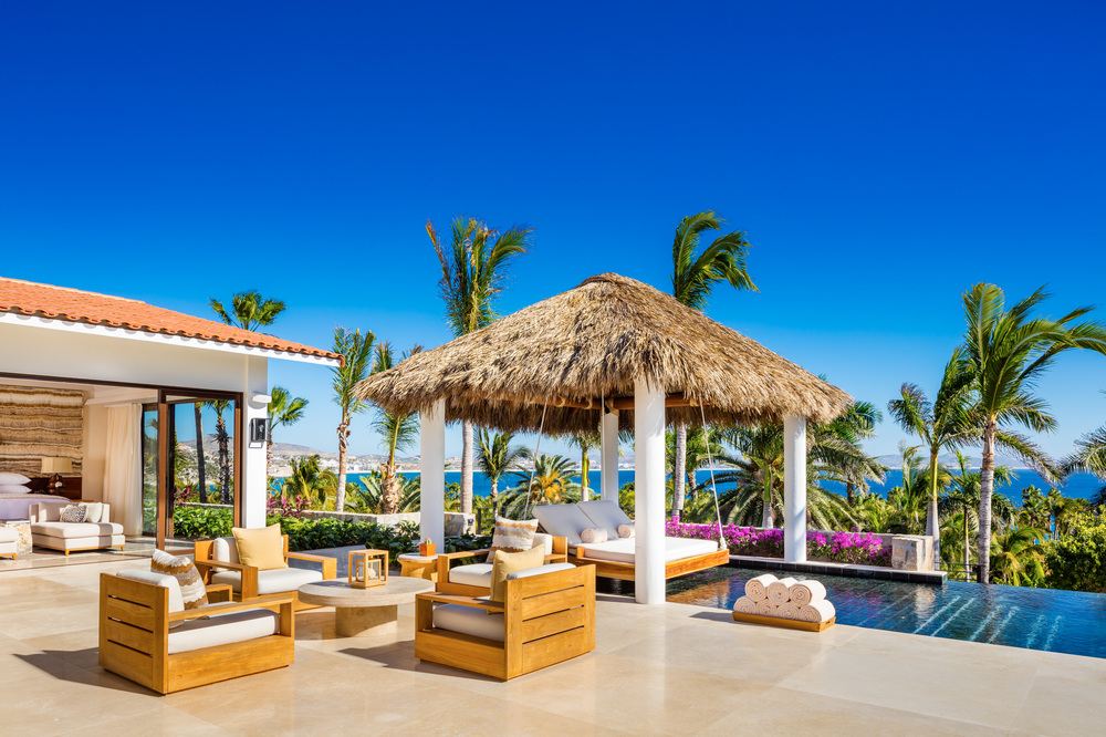 Sweet Suites: One & Only Palmilla's Newest Villa Is a Dream Escape