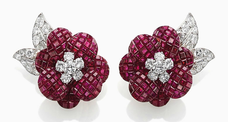 German Princesses' Jewels Expected to Fetch $15 Million At Christie's Auction