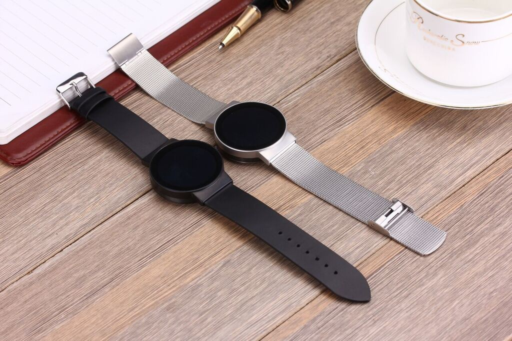 CoWatch, the New Voice-Activated Smartwatch
