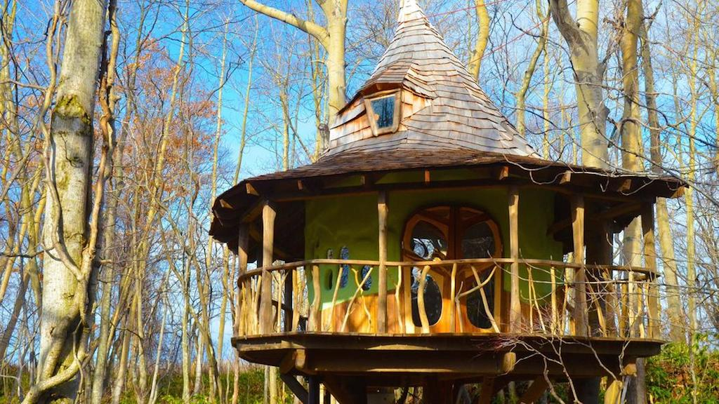 The Tree House Renaissance