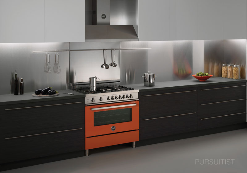 attractive High End Kitchen Appliances Brands #8: Gaggenau is the worldu0027s preeminent brand of high-performance  restaurant-grade cooking technology for the modern home. Specializing in  cutting-edge, ...
