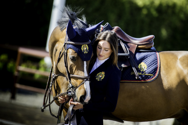 Jessica Springsteen Is Polo Ralph Lauren's New Brand Ambassador