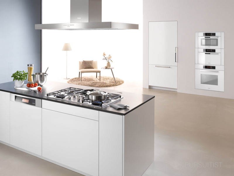 Exceptional High End Kitchen Appliance Brands #9: Pursuitist
