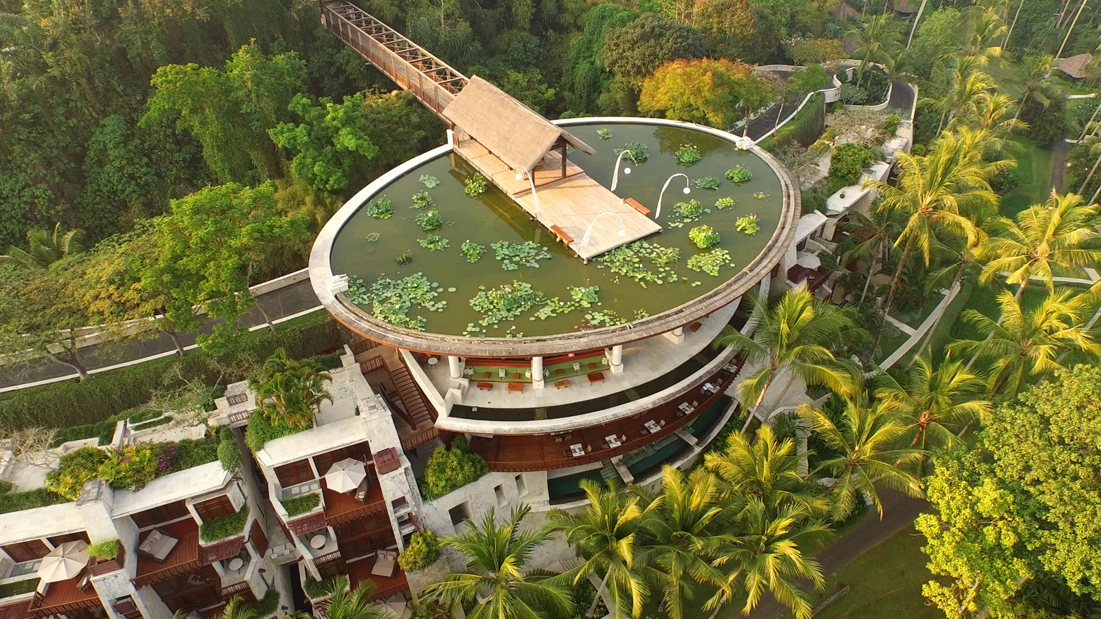New Architecture Journey at Four Seasons Sayan Bali Pursuitist