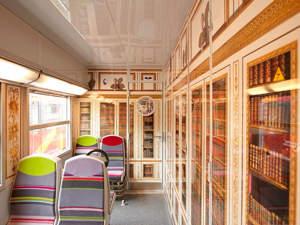 Palace of Versailles Inspired Trains Revealed2