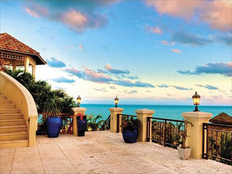 Prince's Turks and Caicos Island Mansion005